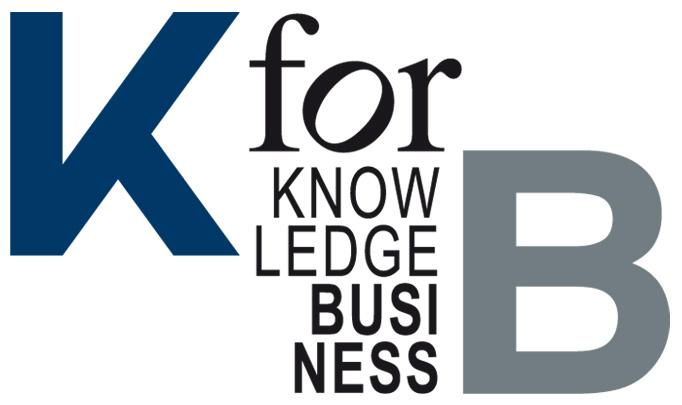 kforB logo quadrato