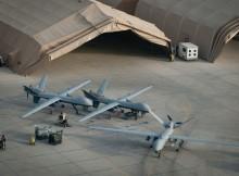 droni armi autonome