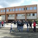 Studenti del Liceo Majorana - Orvieto