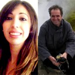 Giulia Ciccarese e Lorenzo Ciccarese