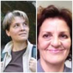 Patrizia Menegoni - Federica Colucci