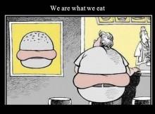 nutrirsi cibo