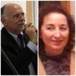 Ferruccio Diozzi - Laura Franchini