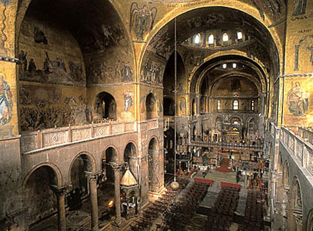 Basilica di San Marco