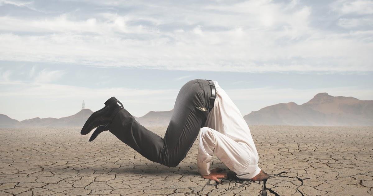 Risultati immagini per negazionisti del riscaldamento globale