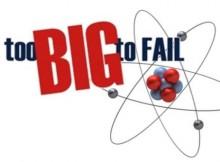too big to fail fisica