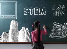 Girls-in-STEM