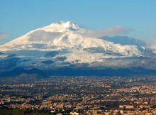 etna valley