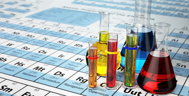 tavola periodica elementi