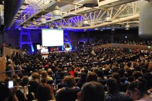 Conferenza inaugurale @ Città della Scienza | Napoli | Campania | Italia
