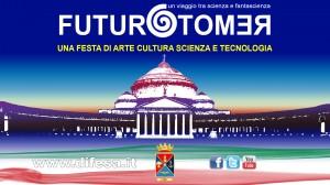 """La Difesa a """"Futuro Remoto 2015""""  La grande festa della scienza nel cuore di Napoli"""