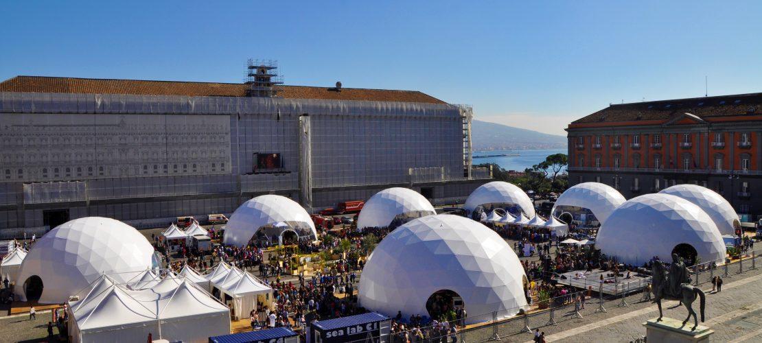 Le grandi conferenze di Futuro Remoto