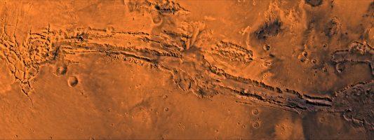 ExoMars: odissea nello spazio 2016