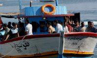 Il Mediterraneo dei migranti