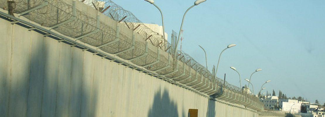 Muri e barriere: paradosso della globalizzazione