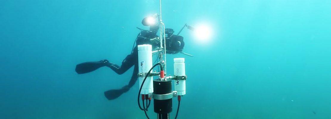 Una rete internet sottomarina per connettere mari e oceani