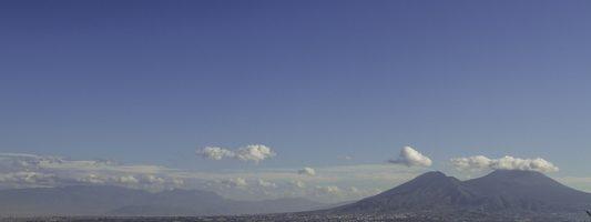 Il riequilibrio del territorio contro il rischio Vesuvio