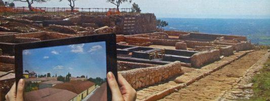 Un'esperienza immersiva dei siti archeologici con M.A.R.A.