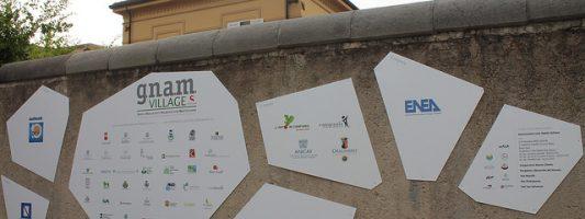 Dieta Mediterranea e Biodiversità con g.n.a.m Village