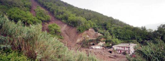 Come prevenire il rischio idrogeologico?