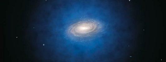 Materia oscura e inflazione cosmica: le sfide della fisica contemporanea