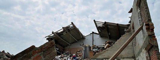 L'Italia del rischio sismico