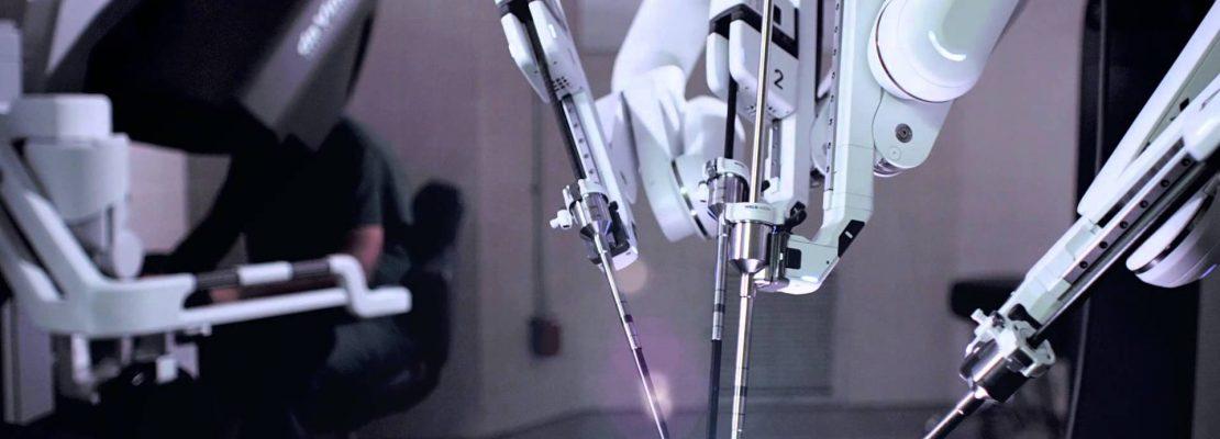 Chirurgia: il futuro sono i robot-chirurghi