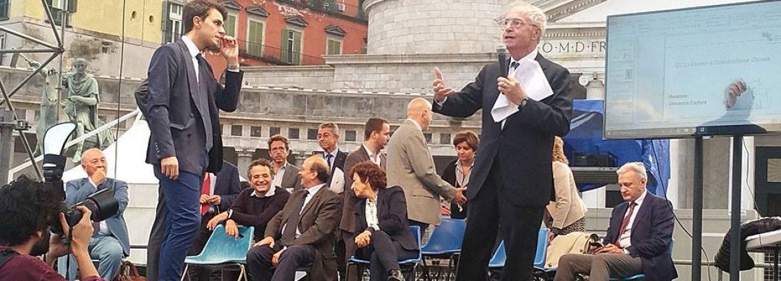 MegaRide vince la Start Cup Campania