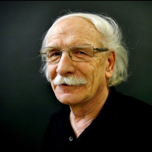 Giacomo Rizzolatti, professor of Human Phisiology at Parma Univerity. © marco garofalo/LUZphoto