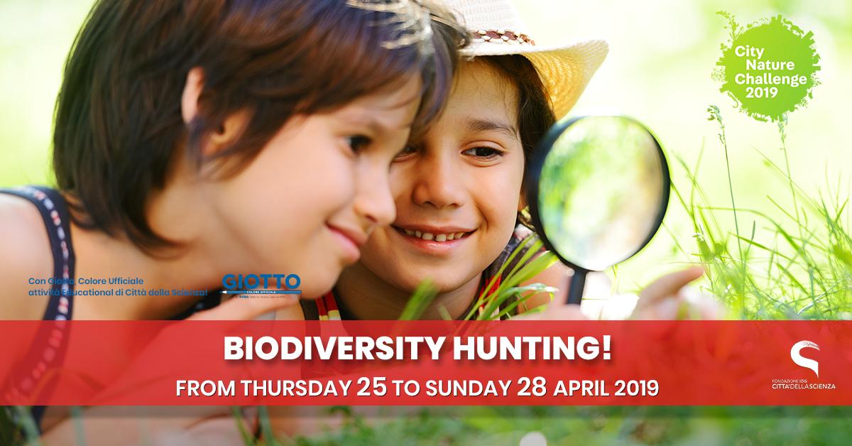 A caccia di biodiversità_ENG