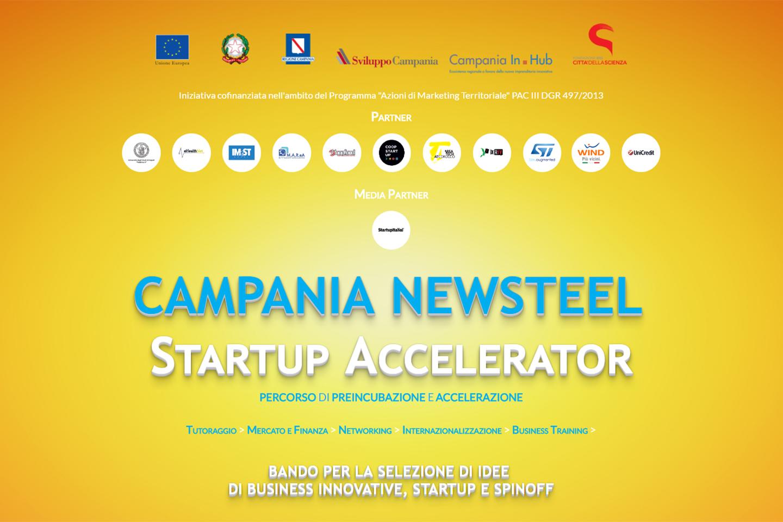 campania newsteel
