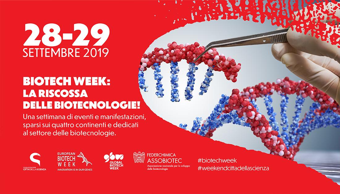 BIOTECH WEEK_27_28_settembre a Città della Scienza _ITA