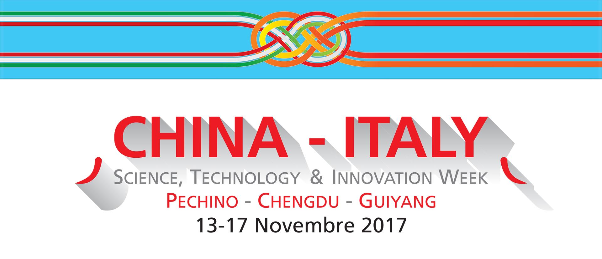 CHINA-ITALY-WEEK 2017