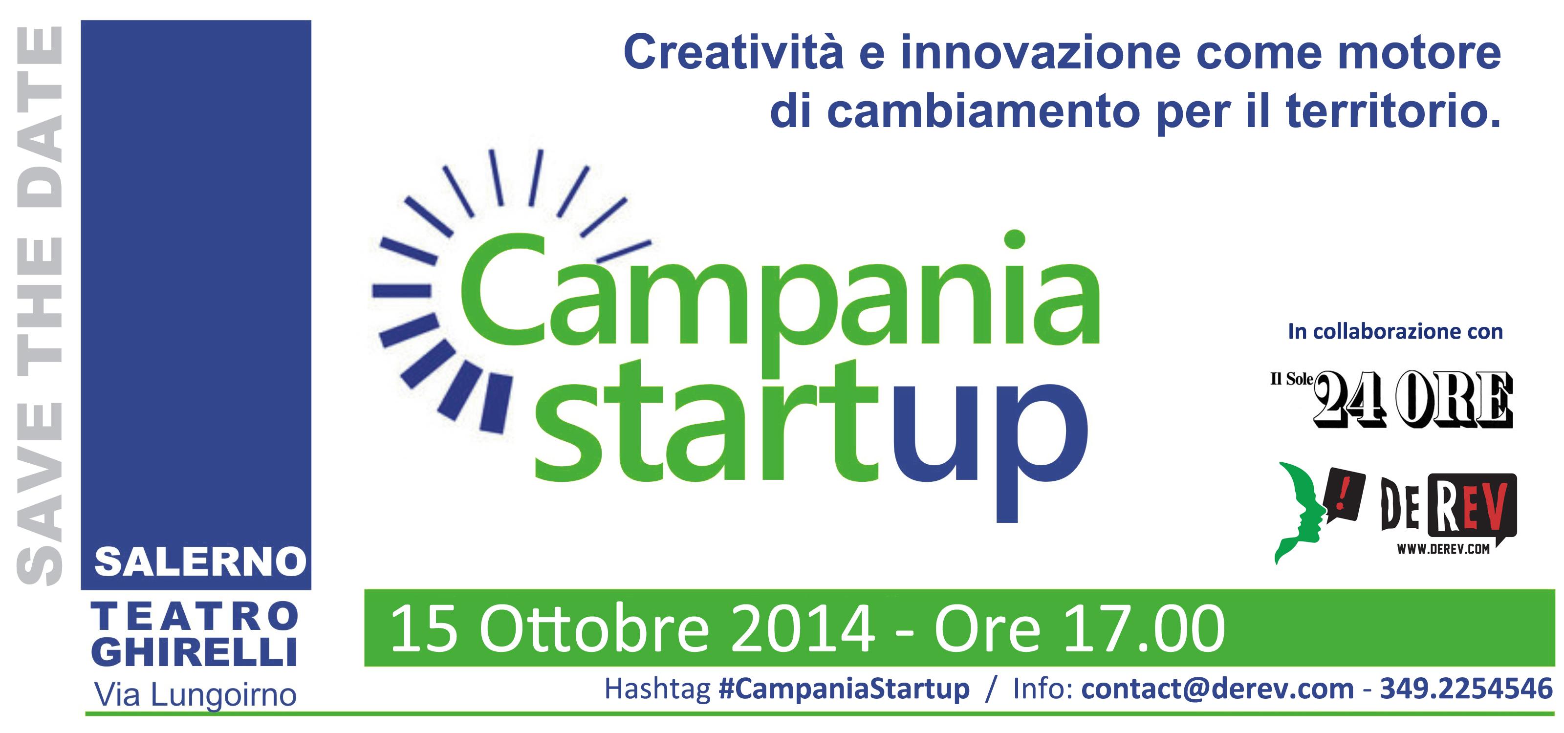 CampaniaStartup