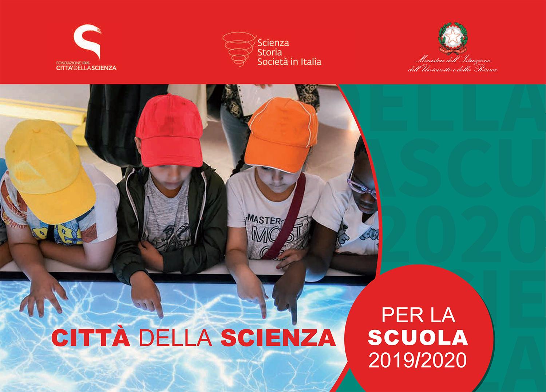 Catalogo Scuola 2019 - 2020_cop