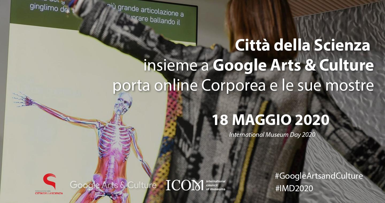 Città della Scienza e Google Arts and Culture_1440x760