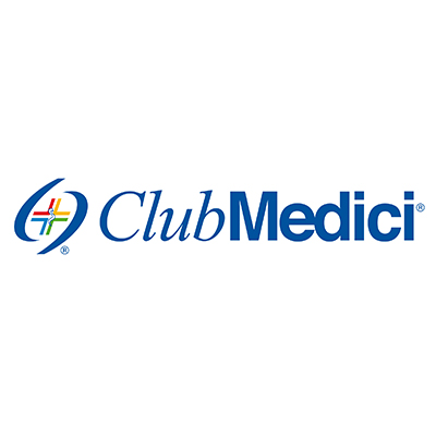 Club Medici logo