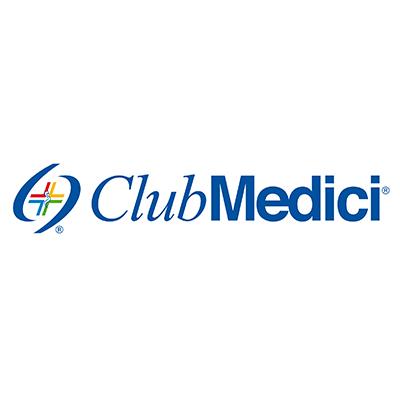Club Medici logo