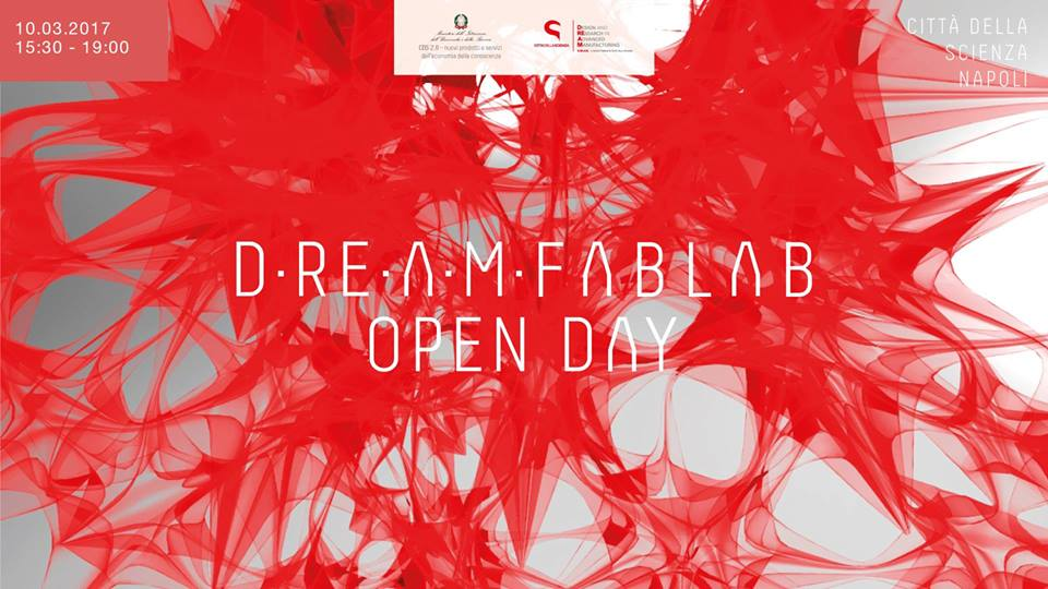 DREAM Open Day