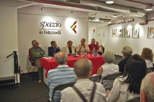 """Presentazione ultimo libro di Vittorio Silvestrini """"Tessere del mio mosaico"""""""