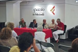 Presentazione ultimo libro di Vittorio Silvestrini