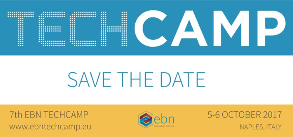 EBN save the date