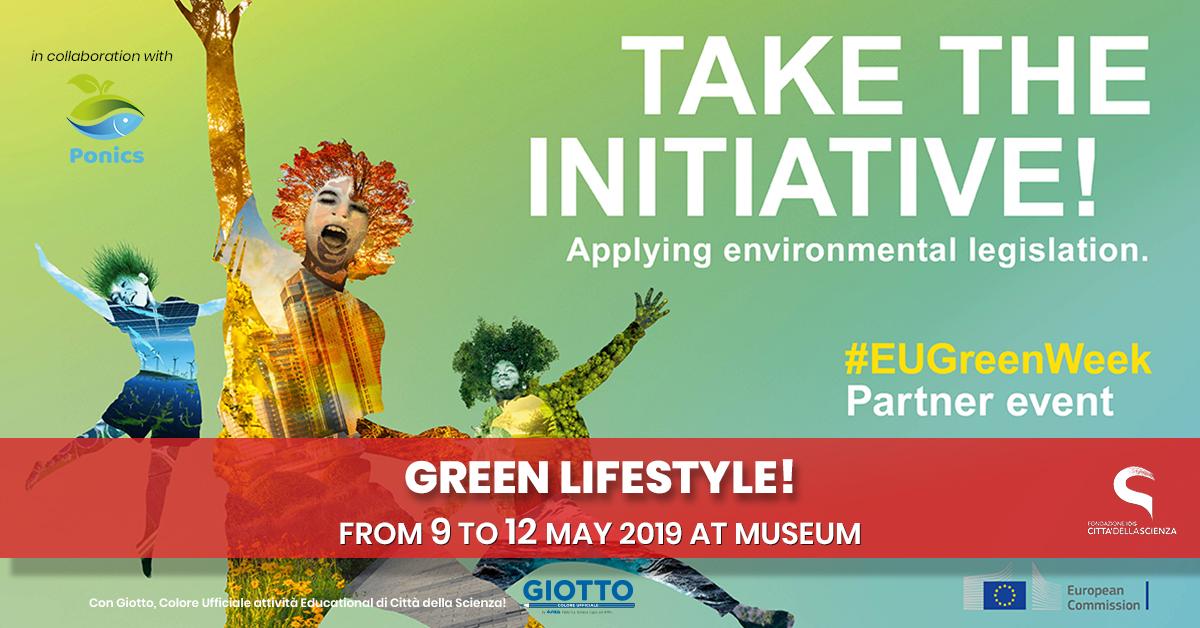 European Green Week_Città della Scienza_9 - maggio_ENG