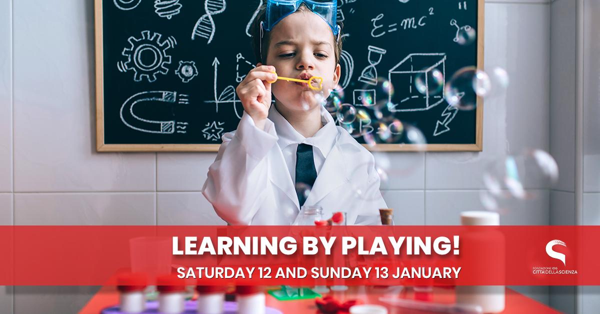 Giocando s impara_12 e 13 gennaio a città della scienza_eng