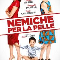 NEMICHE-PER-LA-PELLE-NPLP-CLAUDIA-GERINI-MARGHERITA-BUY-POSTER-LOCANDINA-2016