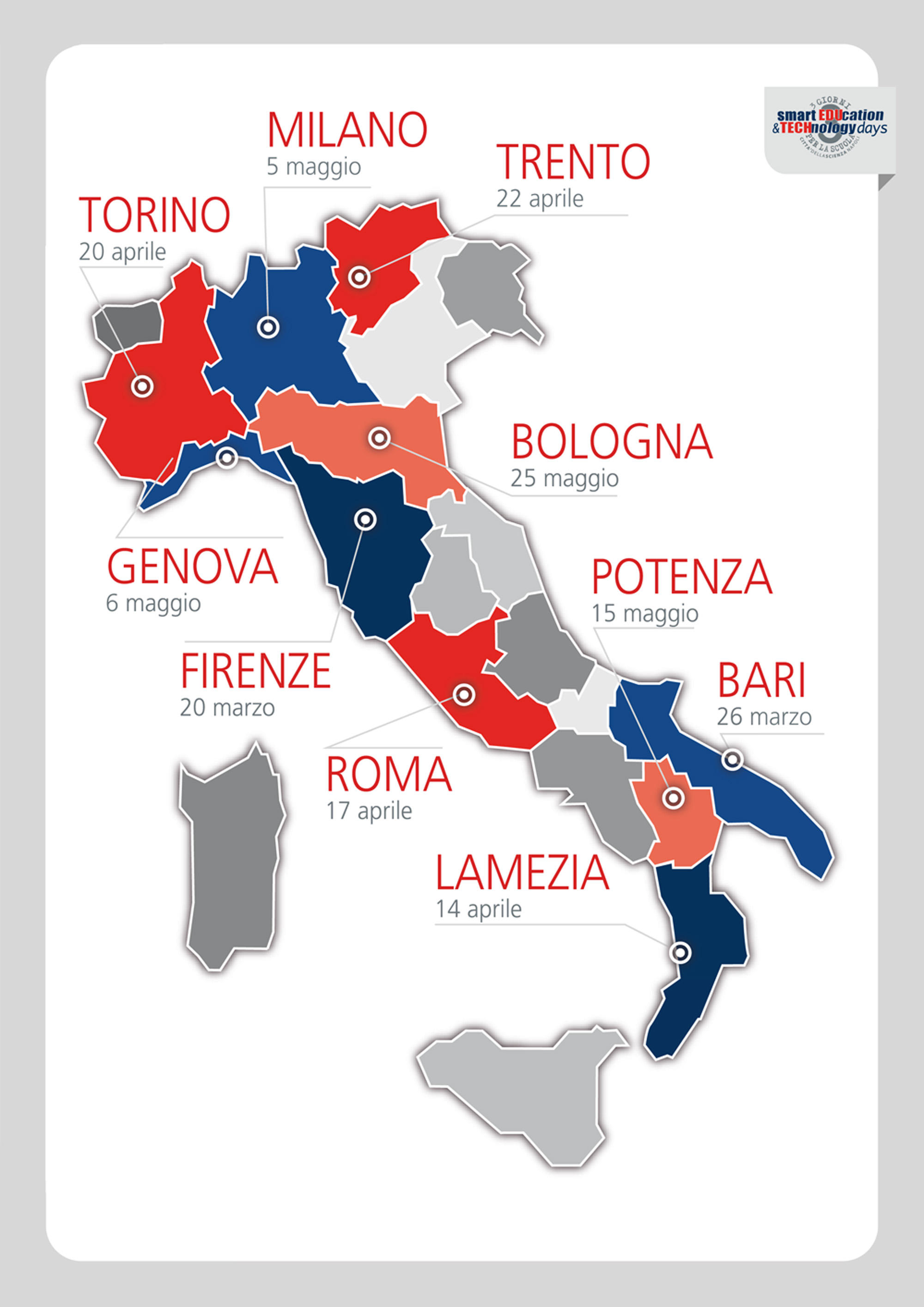 REPORT_TAPPE2015-italia
