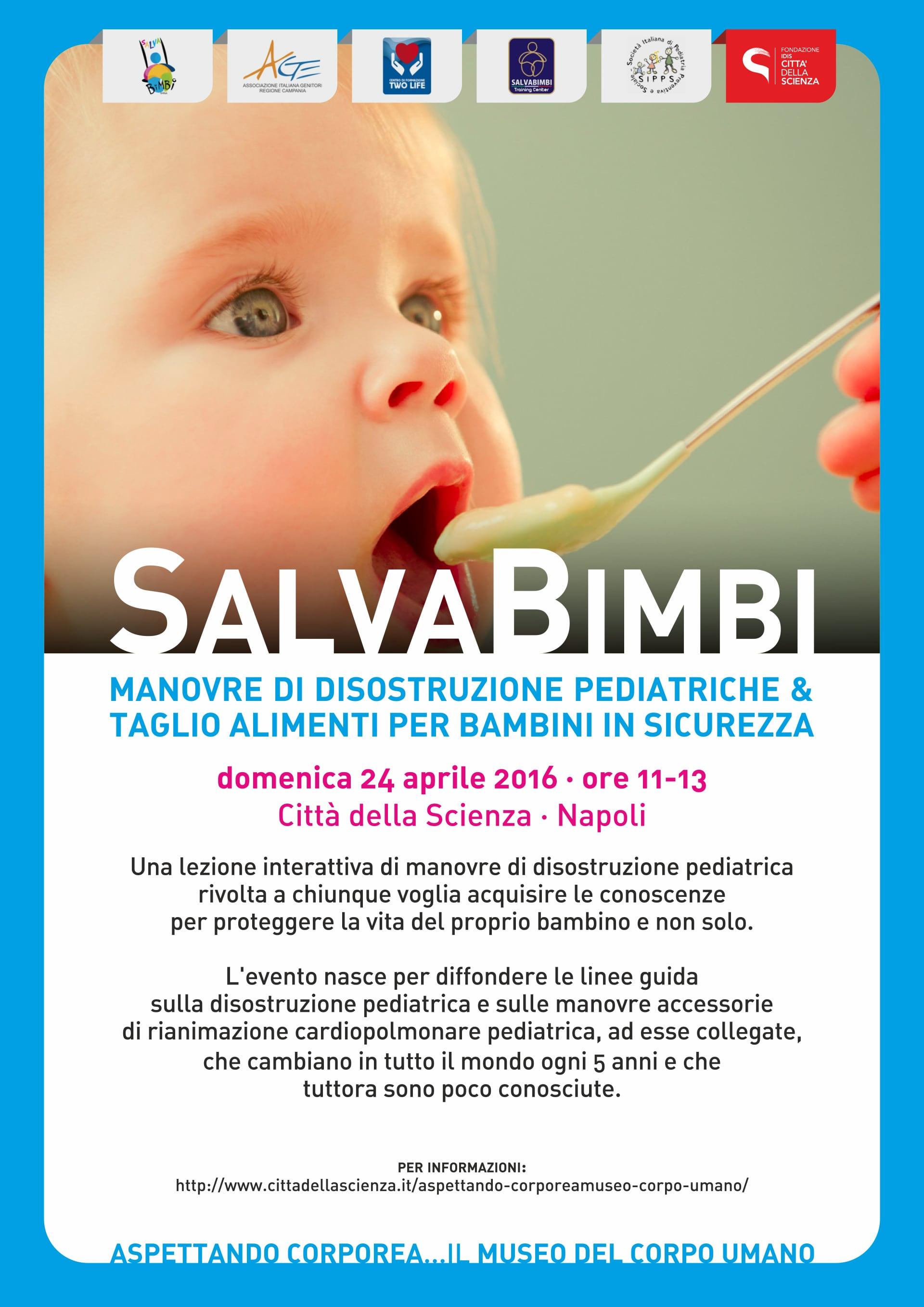 SALVA-BIMBI 24 aprile 2016