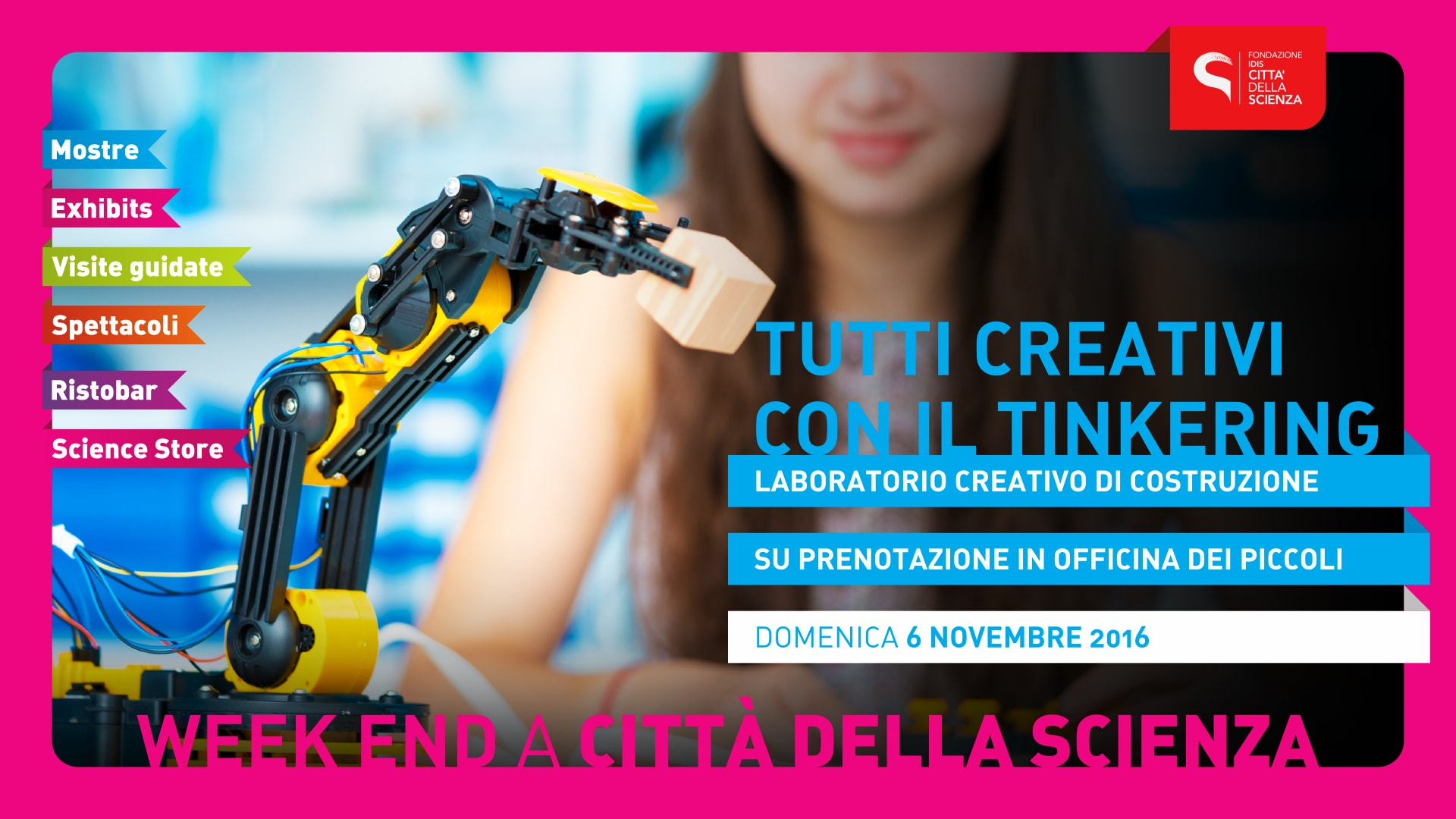 TINKERING-weekend-novembre