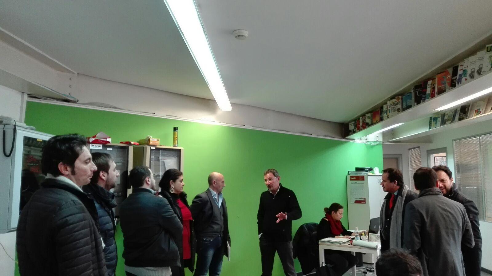 Yourdigital e Yourcfo a Città della Scienza4