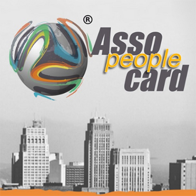 asso people card soluzioni smart